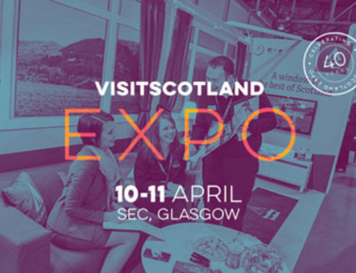 Register now for VisitScotland Expo 2019