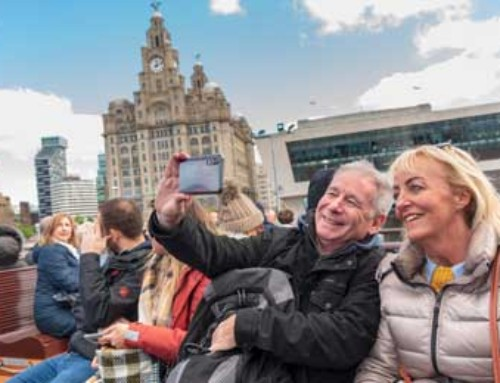 New 2020 Liverpool Bay Cruises from Mersey Ferries