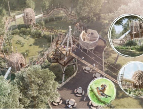Castle Howard launches magical Skelf Island