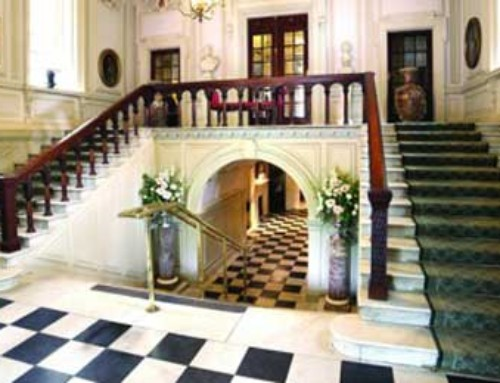 Harnessing Downton interest at National Trust for Scotland properties