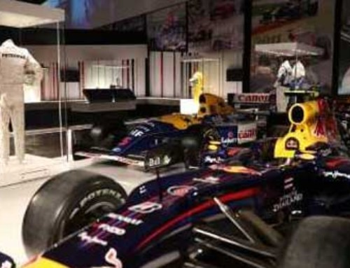 Silverstone Experience opening date confirmed