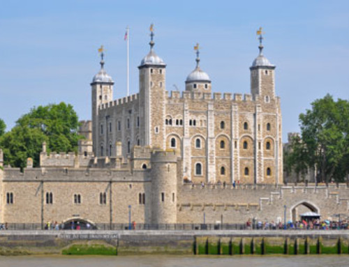New audio guides enhance group visits to Tower of London