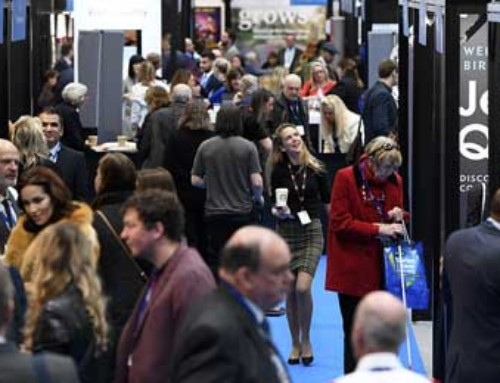 BTTS to feature 40+ new exhibitors … and hotel offer for members attending