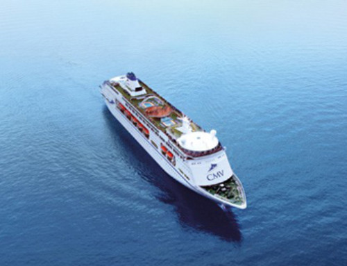 Join Cruise and Maritime Voyages' Festive dinner at Tilbury