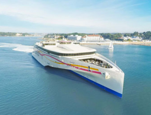 Condor Ferries gets new investors