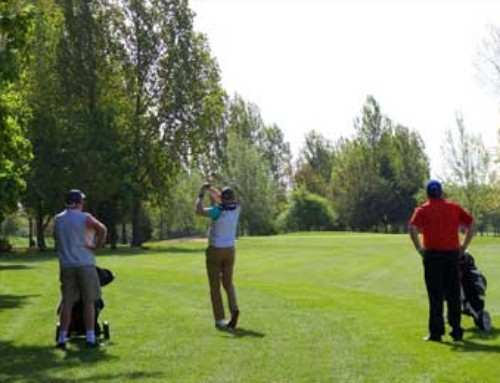 CTA Conference – enjoy a round of golf first!