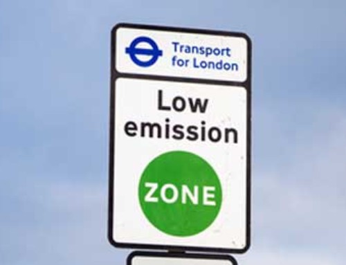 TfL information session on revised LEZ requirements