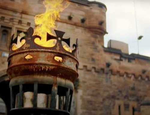 VisitScotland launches emotive film to remind Scots what's on their doorstep