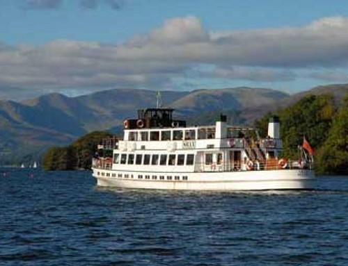 Windermere Lake Cruises and Lakeland Motor Museum re-opening for groups