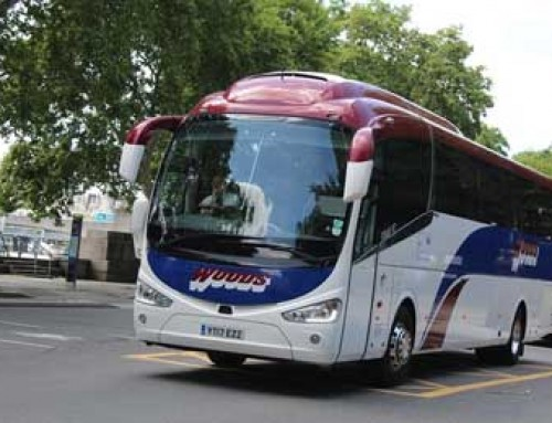 New proposals being developed to support coach tourism sector