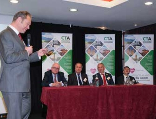 CTA 2019 Conference challenges 'Overtourism' and highlights LEZ impact