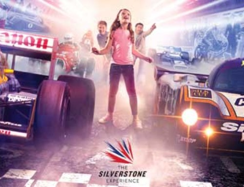 Delayed opening for The Silverstone Experience
