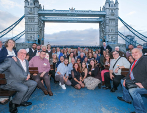 AGM on the Thames proves a big hit