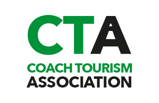 Coach Tourism Association logo
