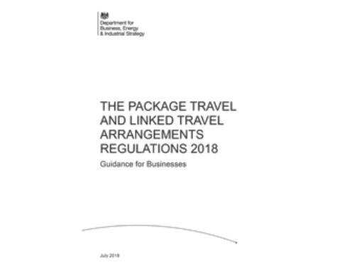 Brushing up on Package Travel Regulations