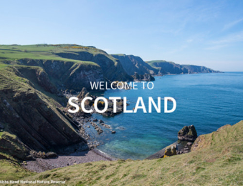 New tour ideas highlighted by Visit Scotland